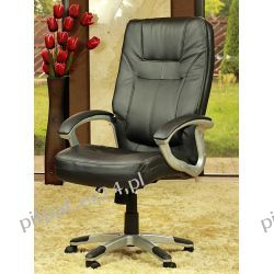 Fotel do komputera i biurka Pamela Black