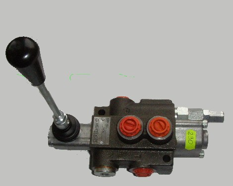hydraulika rozdzielacze