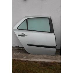 Drzwi tylne prawe Renault Laguna II HB kompletne