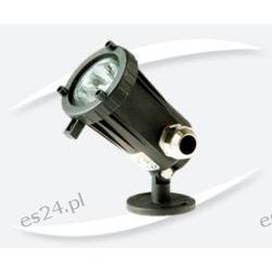 Oświetlenie podwodneUWL 1250/5 MESSNER Toruń Przewody kroplujące
