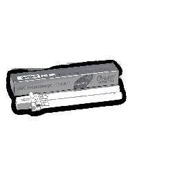Części eksploatacyjne do systemów filtracji żarnik 9 W Biosmart OASE Toruń Zlewy
