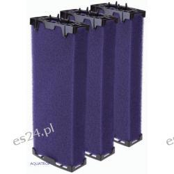 Części eksploatacyjne do systemów filtracji Zestaw gąbek filtracyjnych do Filtomatic 7000 CWS OASE TORUŃ Zlewy