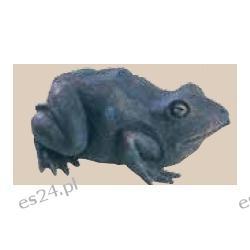 Tryskająca figurka do oczka wodnego żabka PONTEC TORUŃ Przewody kroplujące