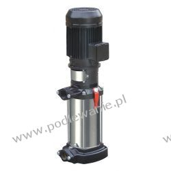 Pompa stacjonarna pionowa MULTINOX-VE 200/110 T NOCCHI Toruń