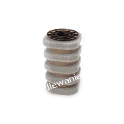 Części eksploatacyjne do systemów filtracji Zestaw gąbek filtracyjnych do Filtoclear 12000 OASE Przewody kroplujące