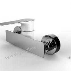 Bateria natryskowa bez zestawu natryskowego RAILA BLL 640D Toruń Zlewy