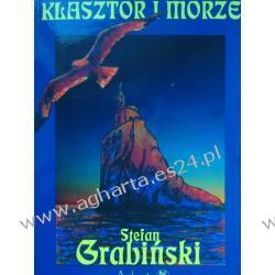 S. Grabiński Klasztor i morze edycja I (z erratą)