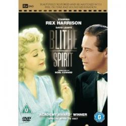 Seans / Blithe Spirit Restored [DVD]