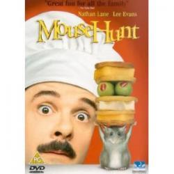 Polowanie na Mysz / Mousehunt [DVD]