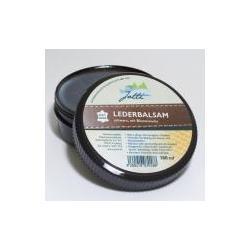 Balsam do czarnej skóry z woskiem pszczelim 180 ml