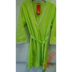 Forex 649 Lenisa  szlafrok damski  XL  bawełna