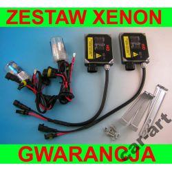 ZESTAW HID XENON H7 H1 H3 H4 KSENON KSENONY 35W