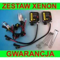 ZESTAW HID XENON KSENON KSENONY H3 HB3 H4 HB4 W5W