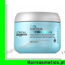 Loreal - Curl Contour maska do włosów kręconych 200 ml Maski do włosów