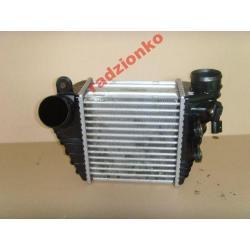 Chłodnica powietrza (intercooler) VW Bora 01-05