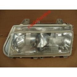 Reflektor lewy Fiat Ulysse 1994-2002