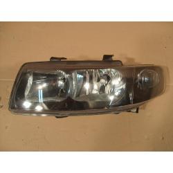 Reflektor lewy Seat Leon 1999-2005...