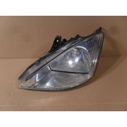 Reflektor lewy Ford Focus 1998-2001... Wentylatory chłodnicy