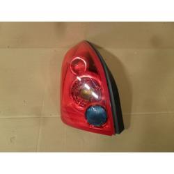 Lampa tylna lewa Nissan Primera HB P12 2001-