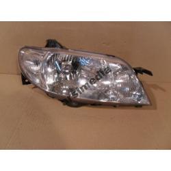 Reflektor prawy Mazda 323F 2001-2003