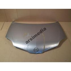 Maska przednia Primera P12 2001-2007
