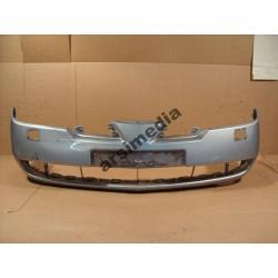 Zderzak przedni Nissan Primiera P12 2001-2007 Wentylatory chłodnicy