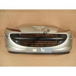 Zderzak przedni Peugeot 207 2006-
