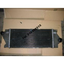 INTERCOOLER MERCEDES ML W163 1998-