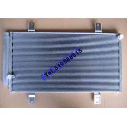 CHŁODNICA KLIMATYZACJI MAZDA RX-8 Chłodnice klimatyzacji