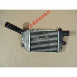 Chłodnica powietrza (intercooler) Mitsubishi L200