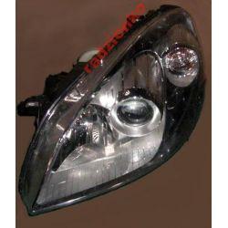 Reflektor lewy Mercedes B Klasa (W169) 2008-