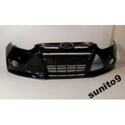 Zderzak przedni Ford Focus 2010-