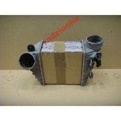 Chłodnica powietrza (intercooler) VW Bora 1998-