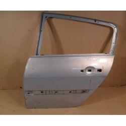 Drzwi tylne lewe Renault Megane 2002- Drzwi