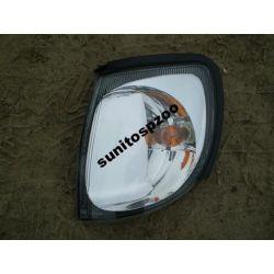 Migacz przedni lewy Nissan Terrano II 1999-2004