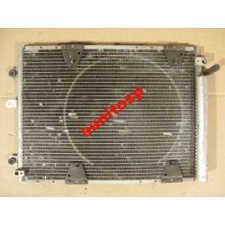 Chłodnica klimatyzacji Suzuki Grand Vitara 98-05 Chłodnice klimatyzacji