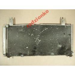 Chłodnica klimatyzacji Suzuki Liana 2006- Chłodnice klimatyzacji