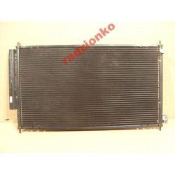 Chłodnica klimatyzacji Honda Accord 2002-2006 Chłodnice klimatyzacji