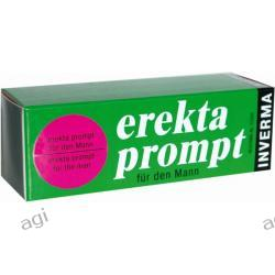 EREKTA PROMPT FUR MANN, 13ml.