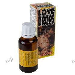 Love Drops Extra Strong 30 ml