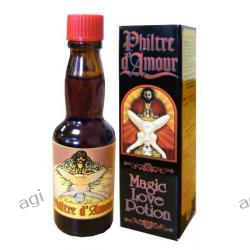Krople PHILTRE d'AMOUR