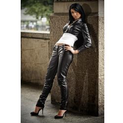 Victoria spodnie czarne...