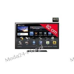 SAMSUNG Telewizor LED Smart TV UE32D5700ZF