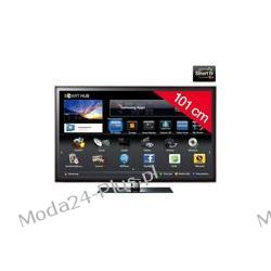 SAMSUNG Telewizor LED Smart TV UE40D5700
