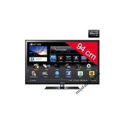 SAMSUNG Telewizor LED Smart TV UE37D5700ZF...