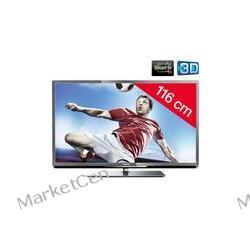 PHILIPS Telewizor LED 3D 46PFL5507H/12