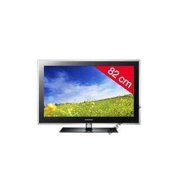 SAMSUNG Telewizor LCD LE32D550ZF