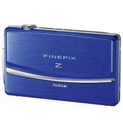Z90 niebieski + Bateria NP45 + Etui Compact + Karta pamięci SDHC 4 GB...