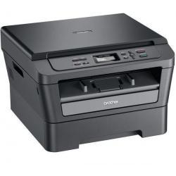 Wielofunkcyjna monochromatyczna drukarka laserowa DCP7060D...
