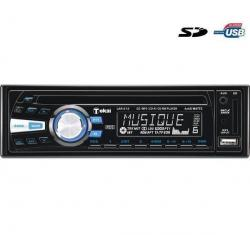 Radioodtwarzacz CD/MP3/AUX/USB/SD LAR-212 + Pamięć USB DataTraveler 108 - 8 GB...